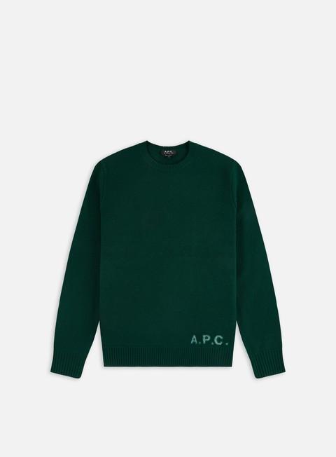 Maglioni girocollo A.P.C. Edward Sweater
