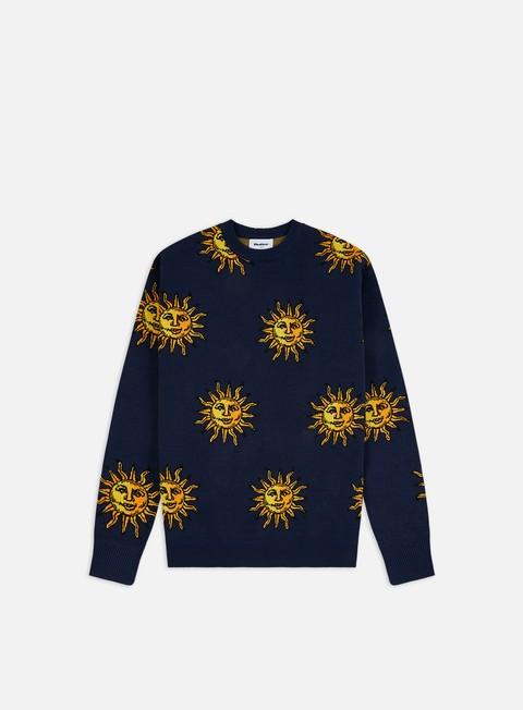 Crewneck sweaters Butter Goods Sun Knit Sweater