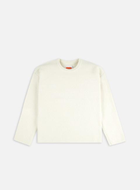 Maglioni girocollo Calvin Klein X Heron Preston Crewneck Pullover