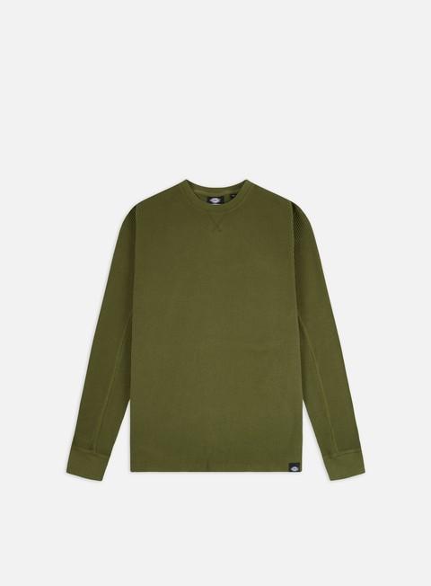 Crewneck sweaters Dickies Zwolle Waffle Sweater
