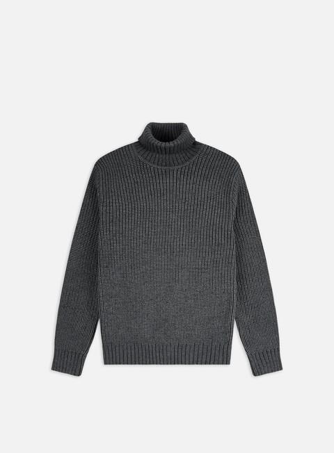 Turtleneck sweaters Edwin Line Rollneck Sweater