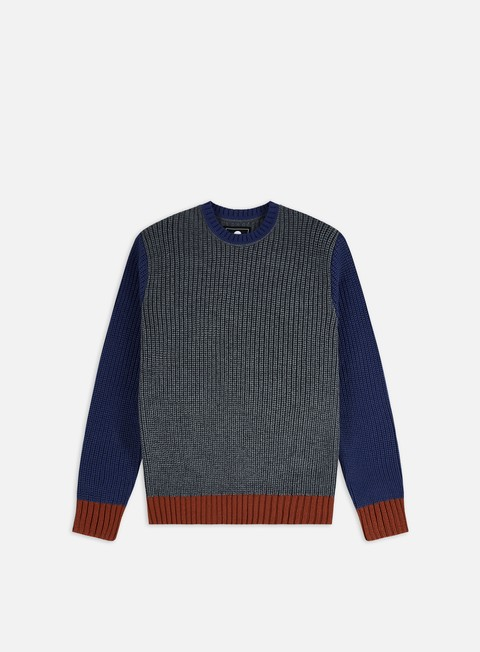 Crewneck sweaters Edwin Line Sweater