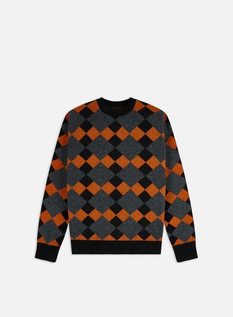 Crewneck sweaters Edwin Lozenge Crew Sweater
