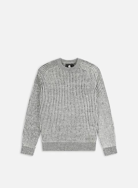 Crewneck sweaters Edwin Roni Crew Sweater