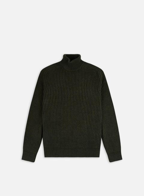 Turtleneck sweaters Edwin Roni High Collar Sweater