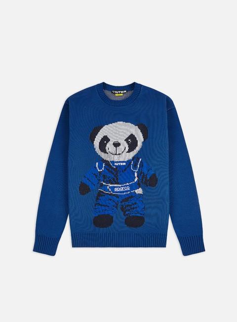 Crewneck sweaters Iuter Sparky Jumper