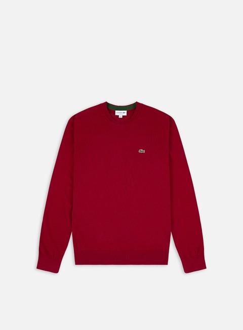 Crewneck sweaters Lacoste Live Roundneck Sweater