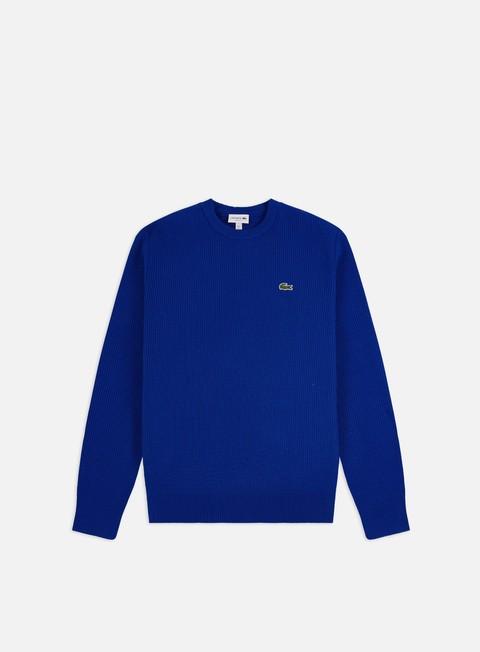 Maglioni girocollo Lacoste Pullover Sweater