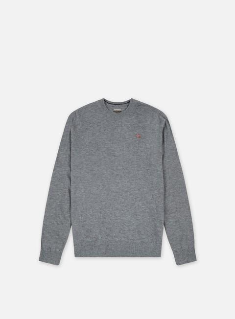 Crewneck sweaters Napapijri Damavand Crewneck Sweater