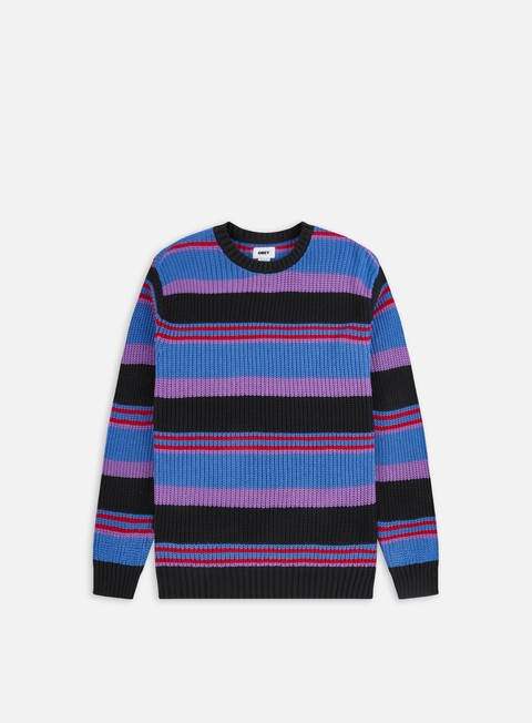 Crewneck sweaters Obey Parker Sweater