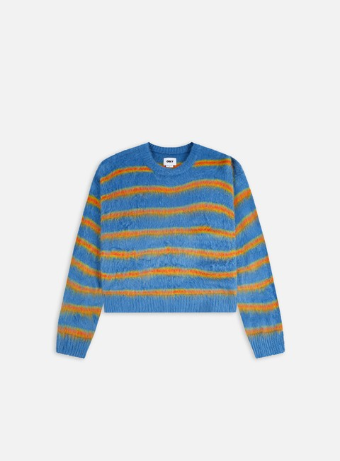 Crewneck sweaters Obey WMNS Delilah Sweater