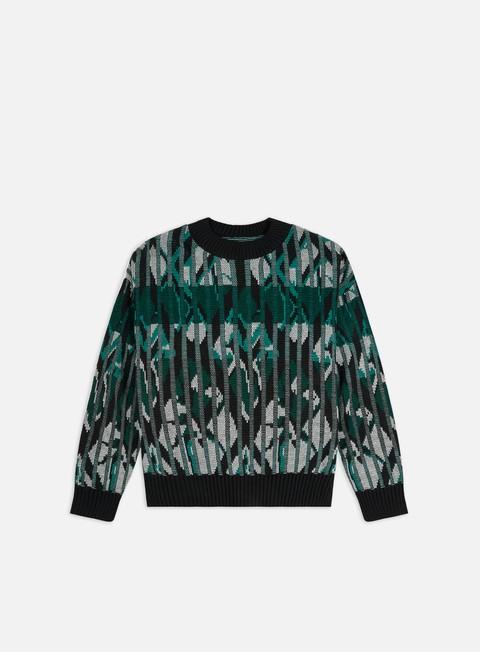 Maglioni girocollo Polar Skate Paul Knit Sweater
