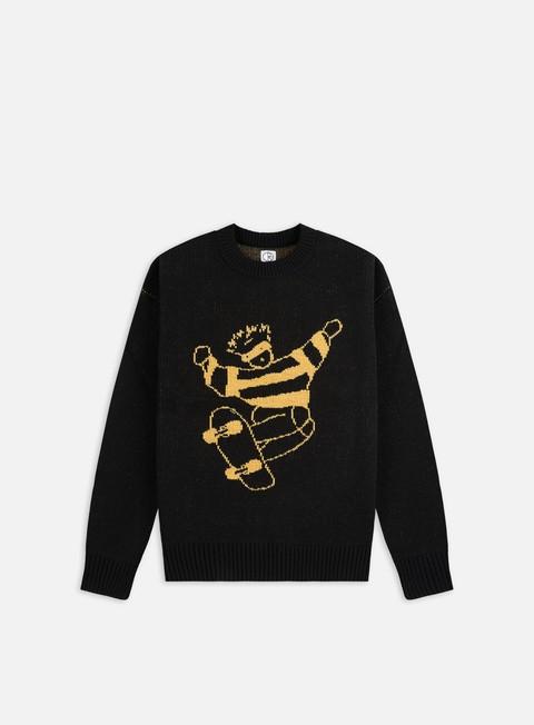 Maglioni girocollo Polar Skate Skate Dude Knit Sweater