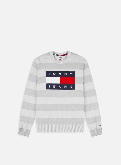 Tommy Hilfiger TJ Flag Sweater