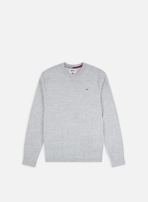 Maglioni girocollo Tommy Hilfiger TJ Slumb Grindle Sweater
