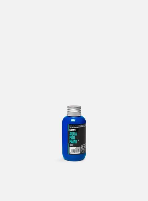 Ricariche per Marker Grog Aqua Pro Paint 100