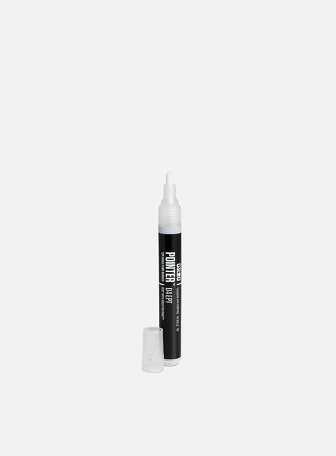 marker grog pointer 04 empty
