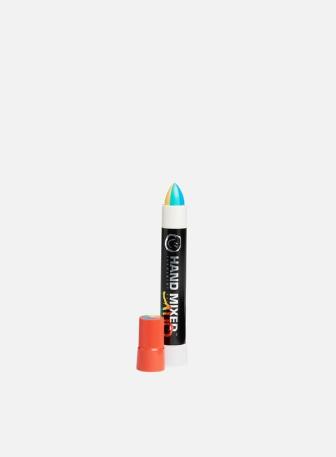 Solid Paint Markers Hand Mixed Solid Marker 1UP Pride