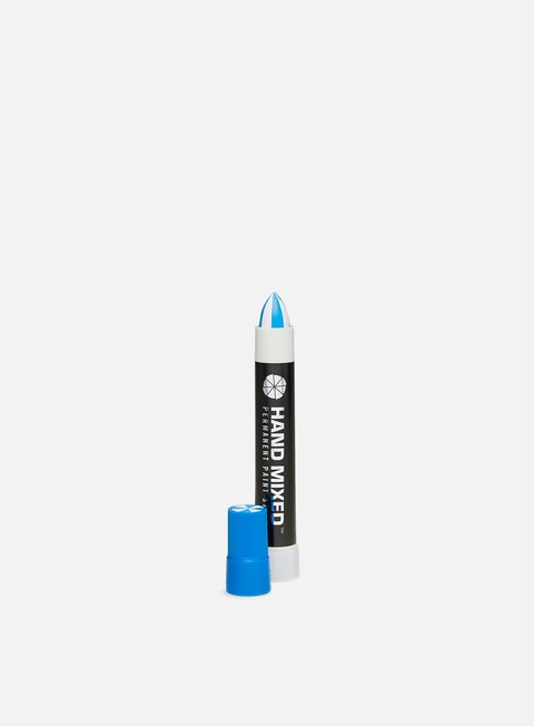 Marker a Vernice Solida Hand Mixed Solid Marker Andes