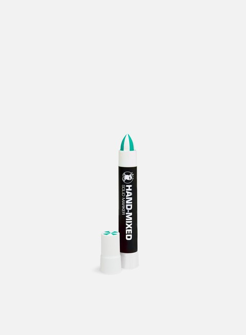 Solid Paint Markers Hand Mixed Solid Marker Nigerian