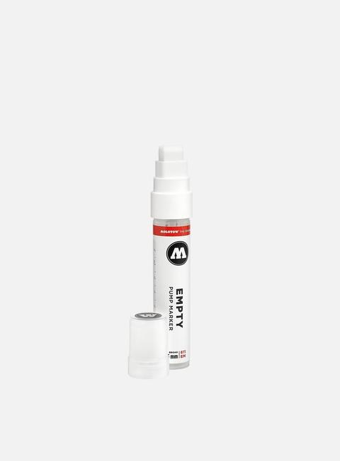marker molotow 611