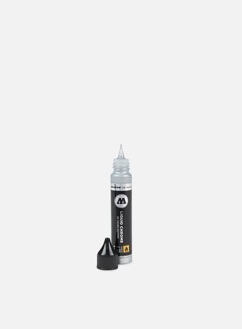 Ricariche per Marker Molotow Liquid Chrome 30 ml