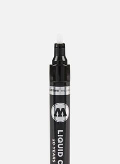 Molotow Liquid Chrome 4 mm