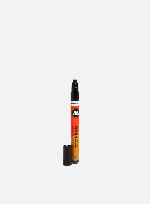 Marker per art & custom Molotow ONE4ALL 127 HS-Crossover