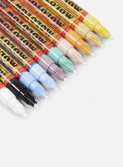 Molotow - ONE4ALL 127 HS Pastel Set 10 pz 2
