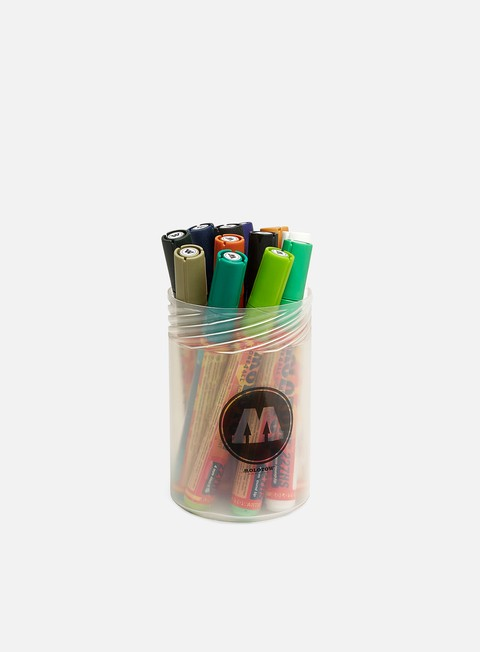 marker molotow one4all 227 hs main kit ii