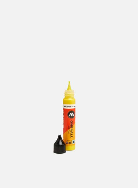 Ricariche per Marker Molotow ONE4ALL 30 ml