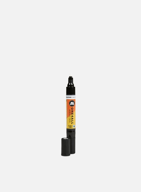 Marker per Belle Arti Molotow ONE4ALL Acrylic Twin