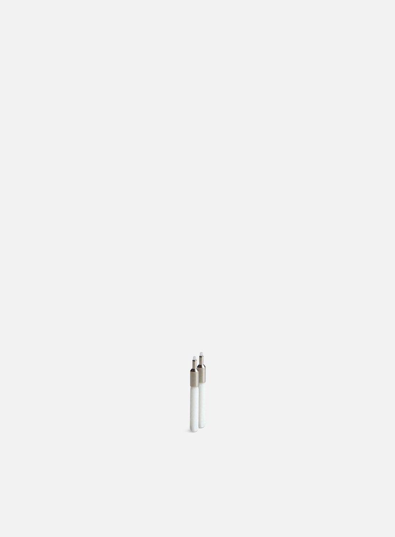Molotow - Punte 127 HS-EF 1 mm 2 pz