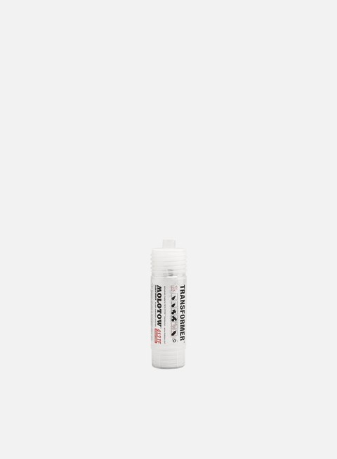 Empty markers & replacements Molotow Transformer Body Short