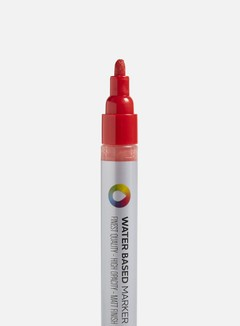 Montana Water Based Marker 5 mm Pack 8 pz