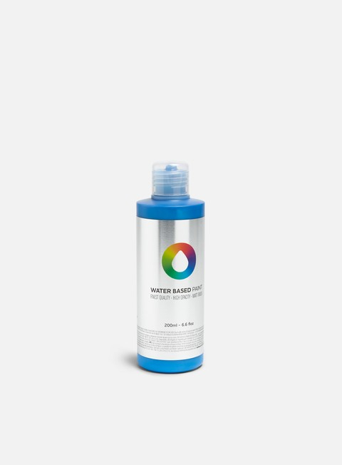 Ricariche per Marker Montana Water Based Paint 200 ml