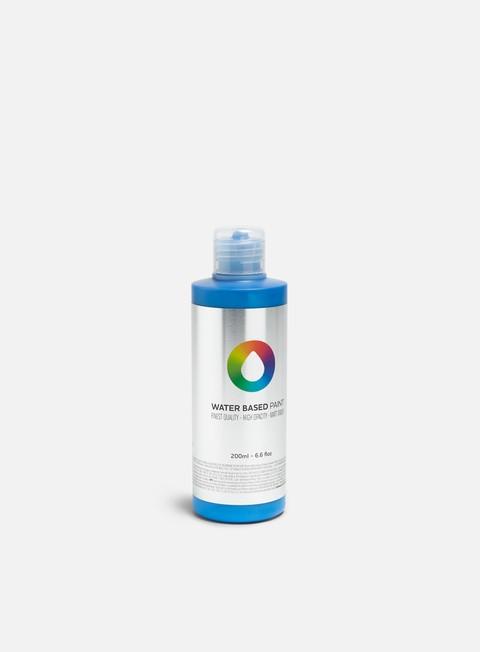 Inchiostri e Ricariche per Calligrafia Montana Water Based Paint 200 ml