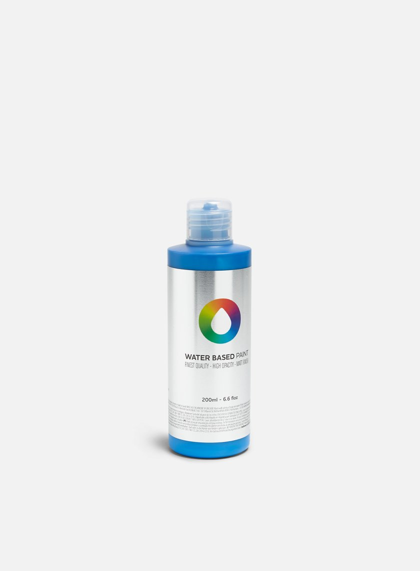 Montana - Water Based Paint 200 ml