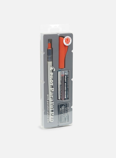 Marker packs & sets Pilot Parallel Pen 1.5