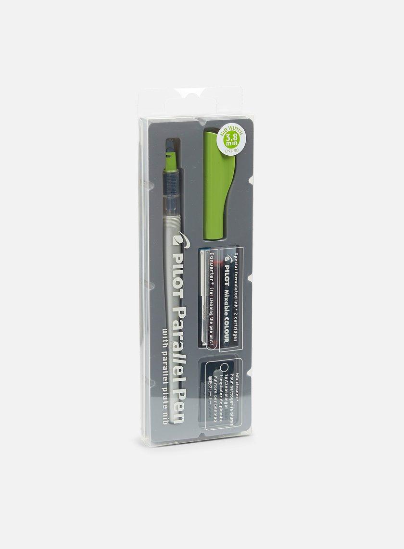 Pilot Parallel Pen 3.8