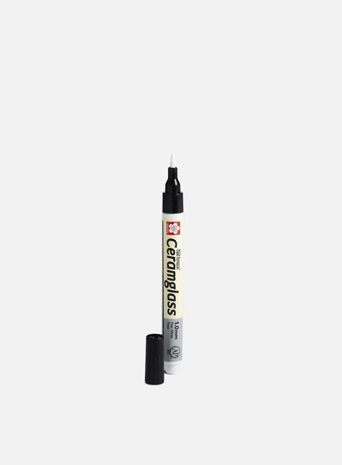 marker sakura pentouch ceramglass fine
