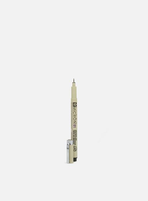 marker sakura pigma micron 01