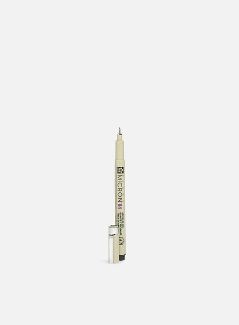 marker sakura pigma micron 04