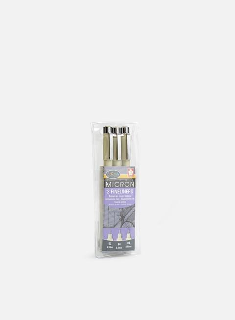 marker sakura pigma micron set 3 pz