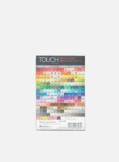 Touch - Twin Set 6 pcs Skin Tones A 2
