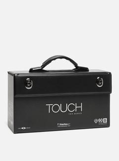 Touch Twin Set 60 pz Gamma B