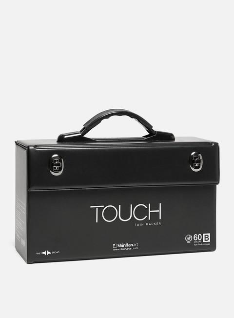 Marker packs & sets Touch Twin Set 60 pcs Gamma B