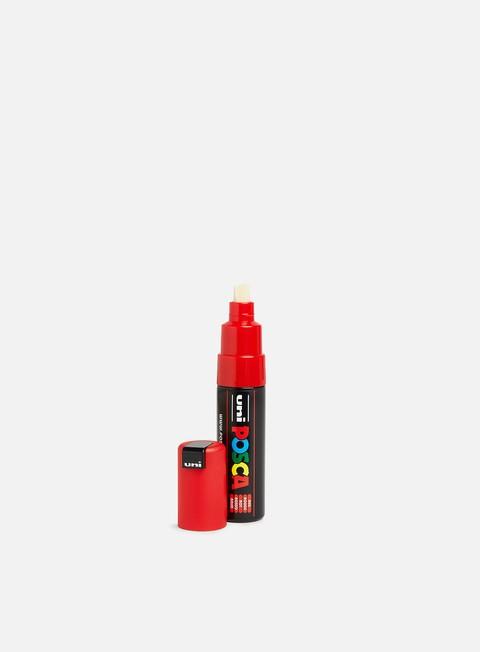 Marker per Tag a Tempera Uni Posca PC 8K