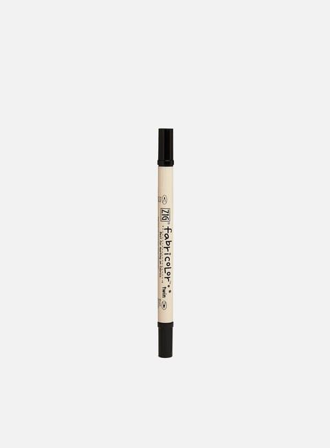 marker zig fabricolor twin 2 mm