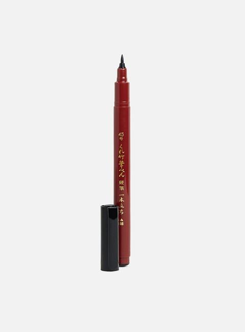 Brush Pen e Marker per Calligrafia Zig Fude Pen Kouhitsu Ippondachi No.45